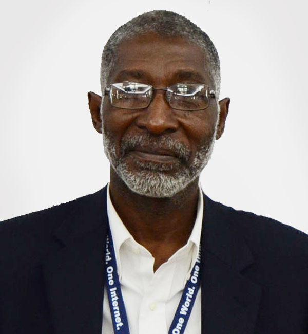 Prof. Nii Quaynor