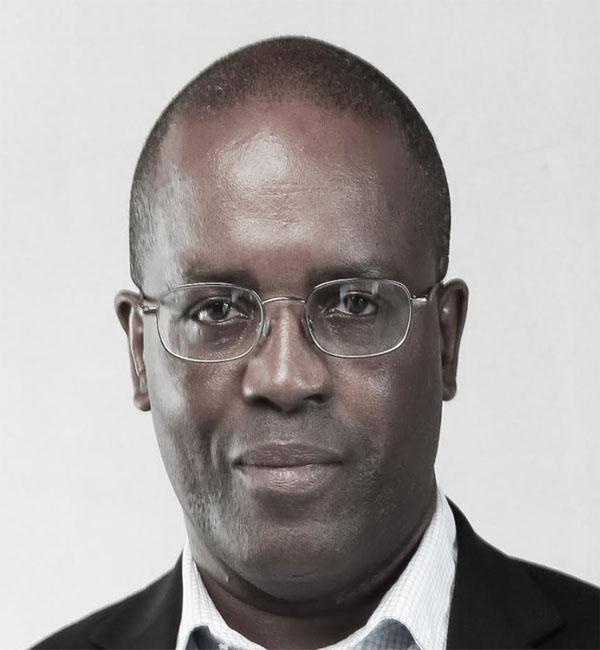 Lawyer Kobina Hughes