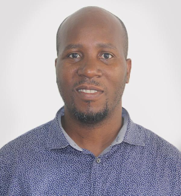 Mr. Isaac Armah-Mensah